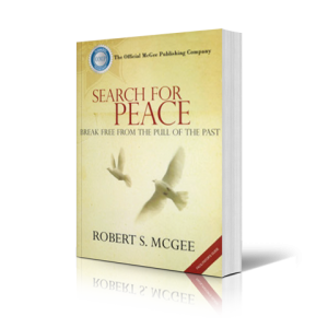 The Search For Peace Leader's Guide