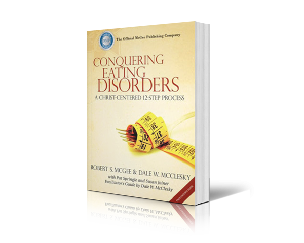 Conquering Eating Disorders Leader's Guide